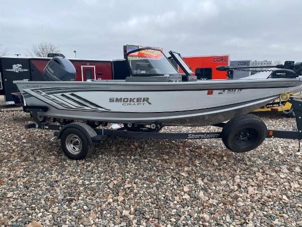 2019 SMOKER CRAFT PRO ANGLER 172 XL for sale