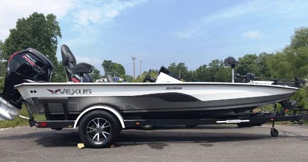 2020 Vexus boat for sale, model of the boat is AVX1880 & Image # 10 of 11