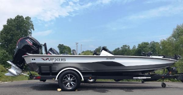 2020 Vexus boat for sale, model of the boat is AVX1880 & Image # 1 of 11