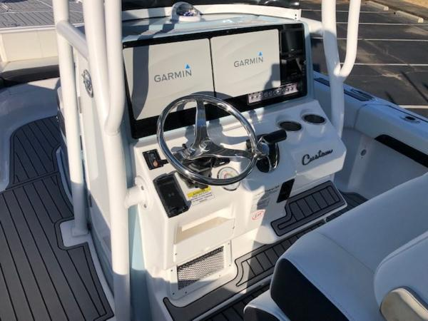2021 Tidewater boat for sale, model of the boat is 2700 Carolina Bay & Image # 7 of 36