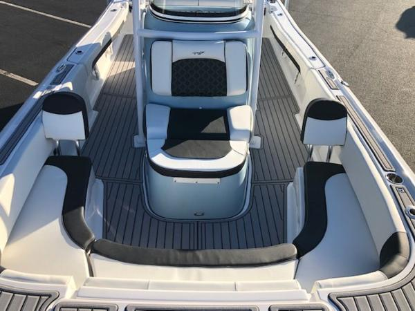 2021 Tidewater boat for sale, model of the boat is 2700 Carolina Bay & Image # 10 of 36