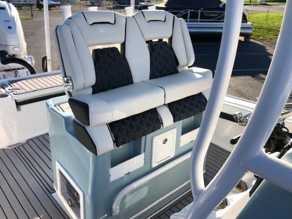 2021 Tidewater boat for sale, model of the boat is 2700 Carolina Bay & Image # 11 of 36
