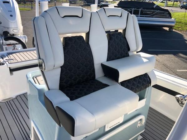 2021 Tidewater boat for sale, model of the boat is 2700 Carolina Bay & Image # 12 of 36