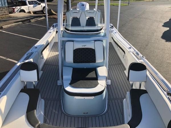 2021 Tidewater boat for sale, model of the boat is 2700 Carolina Bay & Image # 15 of 36