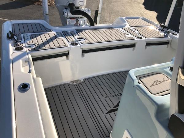 2021 Tidewater boat for sale, model of the boat is 2700 Carolina Bay & Image # 18 of 36