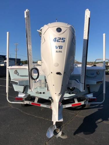 2021 Tidewater boat for sale, model of the boat is 2700 Carolina Bay & Image # 20 of 36