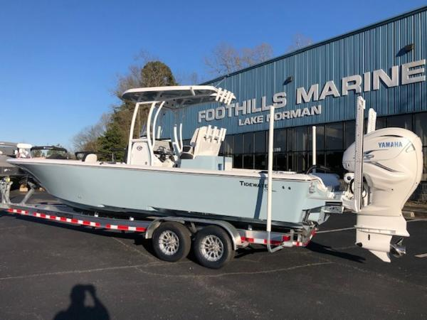 2021 Tidewater boat for sale, model of the boat is 2700 Carolina Bay & Image # 21 of 36