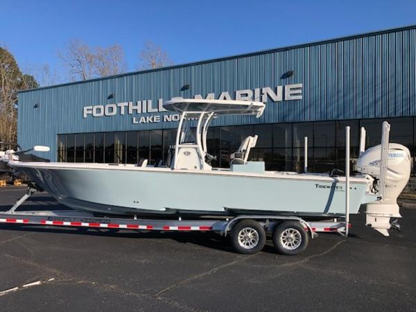 2021 Tidewater boat for sale, model of the boat is 2700 Carolina Bay & Image # 22 of 36
