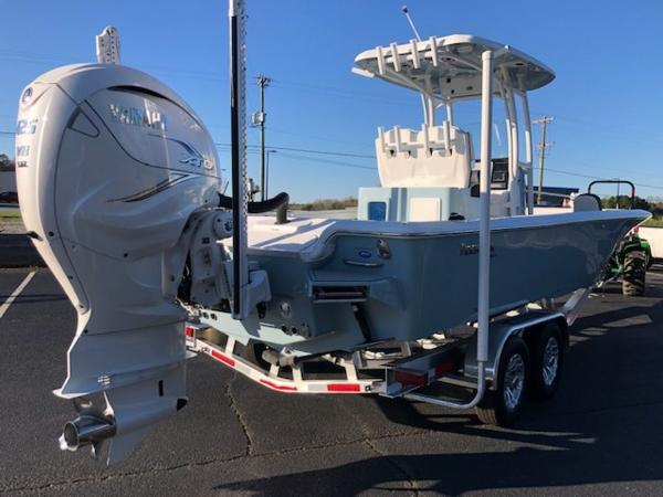 2021 Tidewater boat for sale, model of the boat is 2700 Carolina Bay & Image # 23 of 36