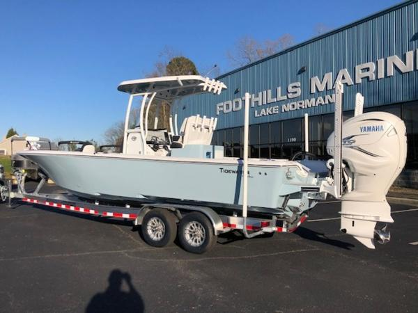 2021 Tidewater boat for sale, model of the boat is 2700 Carolina Bay & Image # 24 of 36