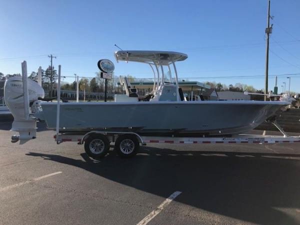 2021 Tidewater boat for sale, model of the boat is 2700 Carolina Bay & Image # 25 of 36
