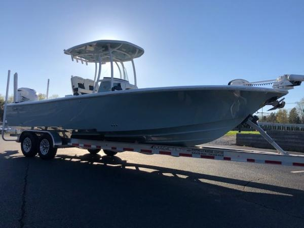 2021 Tidewater boat for sale, model of the boat is 2700 Carolina Bay & Image # 27 of 36