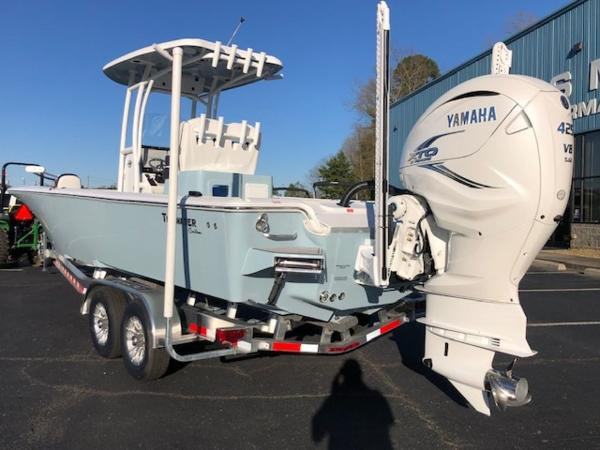 2021 Tidewater boat for sale, model of the boat is 2700 Carolina Bay & Image # 29 of 36