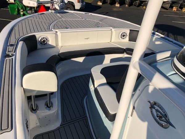 2021 Tidewater boat for sale, model of the boat is 2700 Carolina Bay & Image # 31 of 36