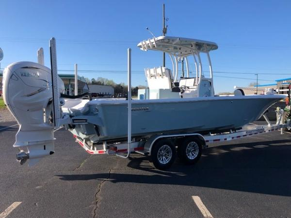 2021 Tidewater boat for sale, model of the boat is 2700 Carolina Bay & Image # 33 of 36