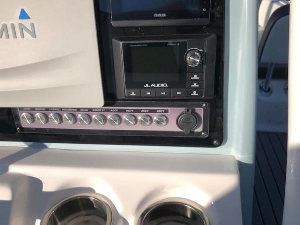 2021 Tidewater boat for sale, model of the boat is 2700 Carolina Bay & Image # 36 of 36