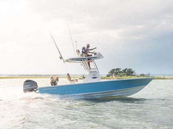 2021 Sportsman Boats boat for sale, model of the boat is Masters 247 Bay Boat & Image # 1 of 1