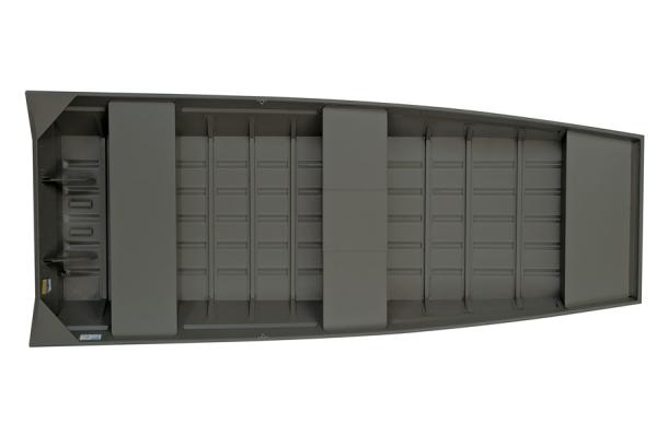 2015 Polar Kraft boat for sale, model of the boat is Jon 1448 LW & Image # 2 of 2