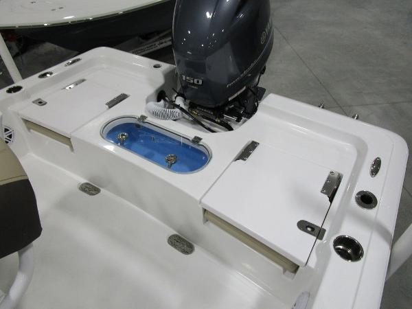 2021 Tidewater boat for sale, model of the boat is 2110 Bay Max & Image # 2 of 39