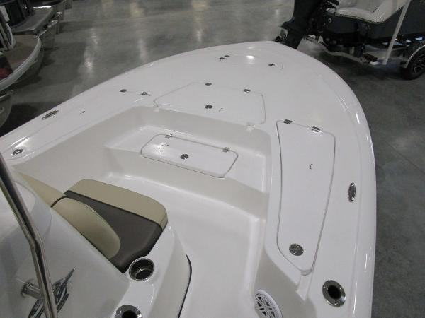 2021 Tidewater boat for sale, model of the boat is 2110 Bay Max & Image # 3 of 39
