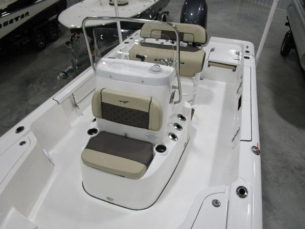 2021 Tidewater boat for sale, model of the boat is 2110 Bay Max & Image # 11 of 39