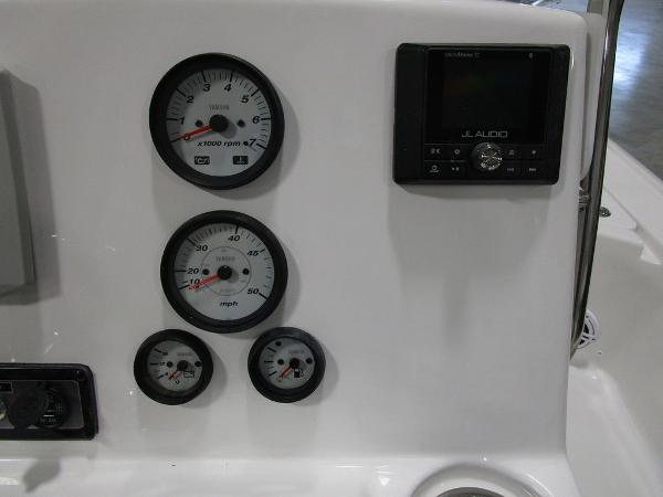 2021 Tidewater boat for sale, model of the boat is 2110 Bay Max & Image # 18 of 39