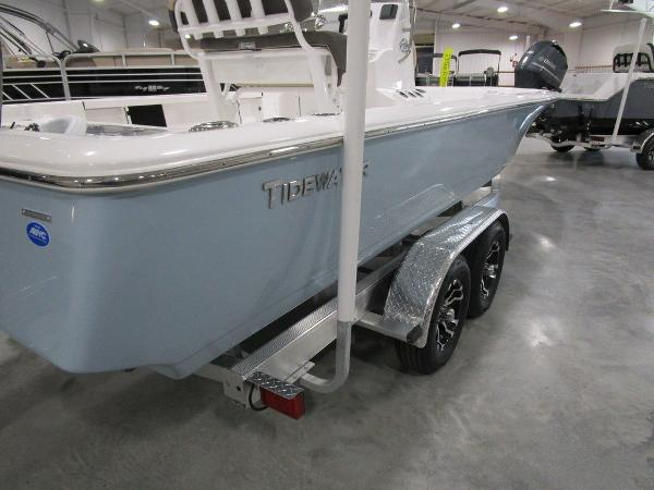 2021 Tidewater boat for sale, model of the boat is 2110 Bay Max & Image # 23 of 39