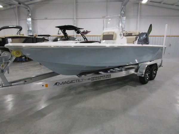 2021 Tidewater boat for sale, model of the boat is 2110 Bay Max & Image # 24 of 39