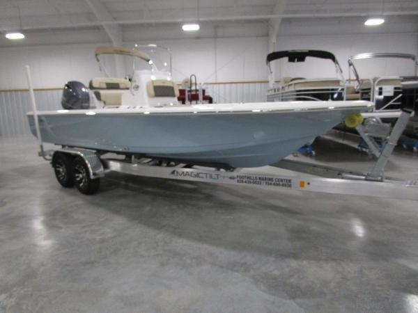 2021 Tidewater boat for sale, model of the boat is 2110 Bay Max & Image # 29 of 39