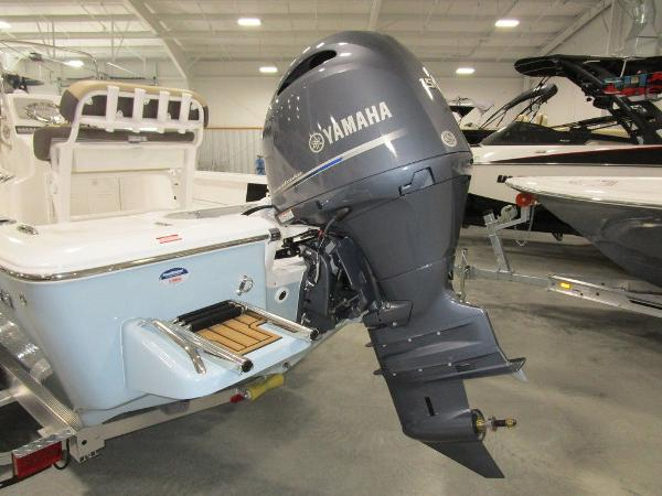 2021 Tidewater boat for sale, model of the boat is 2110 Bay Max & Image # 33 of 39