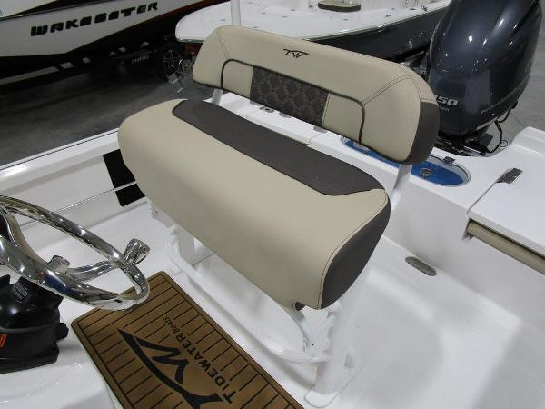 2021 Tidewater boat for sale, model of the boat is 2110 Bay Max & Image # 34 of 39