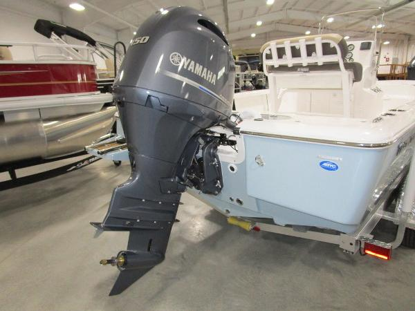 2021 Tidewater boat for sale, model of the boat is 2110 Bay Max & Image # 35 of 39
