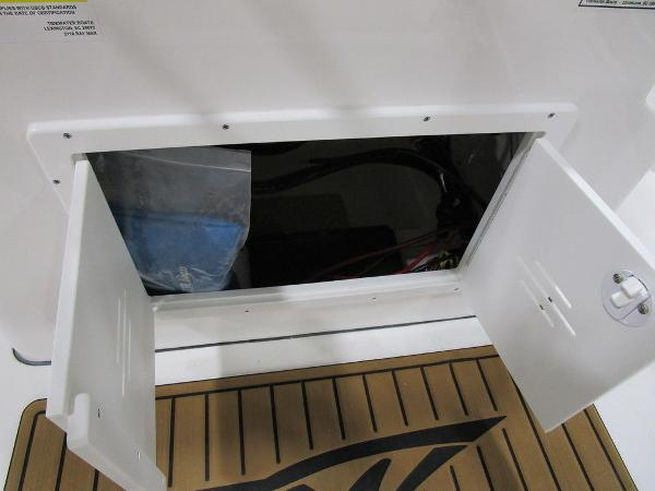 2021 Tidewater boat for sale, model of the boat is 2110 Bay Max & Image # 38 of 39