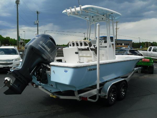 2021 Tidewater boat for sale, model of the boat is 2110 Bay Max & Image # 3 of 11