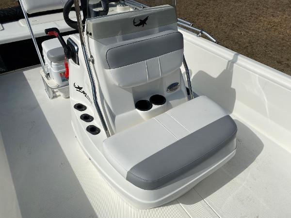 2021 Mako boat for sale, model of the boat is Pro Skiff 19 CC & Image # 16 of 17