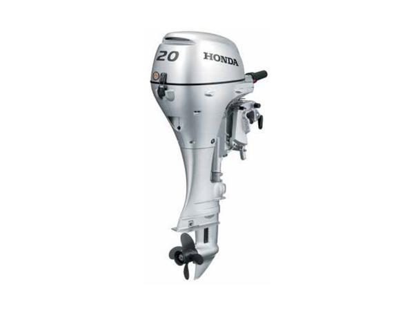 2020 HONDA BF250 X Type image