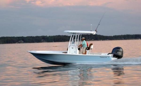 2022 Tidewater 2210 Carolina Bay