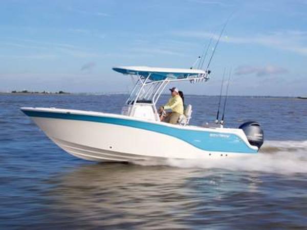2021 SEA FOX 228 COMMANDER for sale