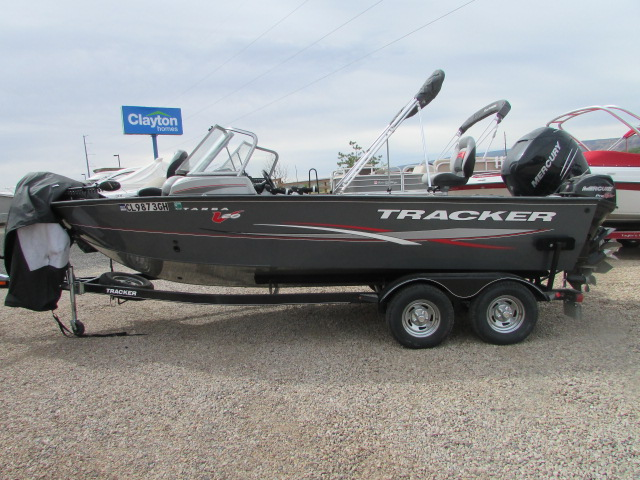 2016 Tracker Boats boat for sale, model of the boat is Targa 20 W/T Sport & Image # 1 of 11