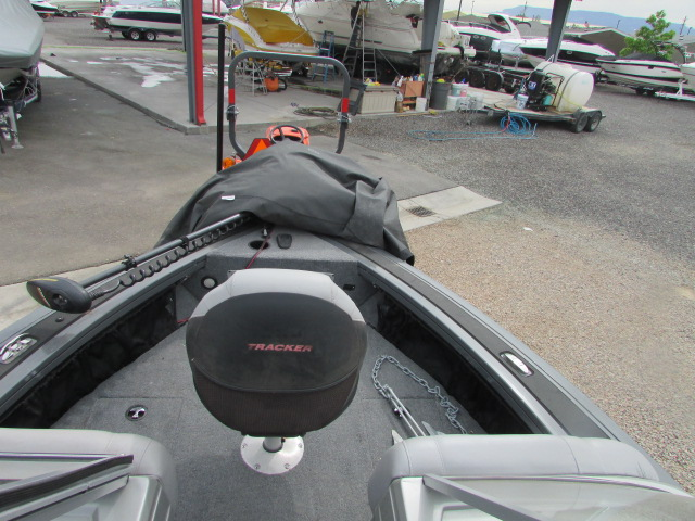 2016 Tracker Boats boat for sale, model of the boat is Targa 20 W/T Sport & Image # 3 of 11