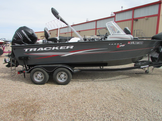 2016 Tracker Boats boat for sale, model of the boat is Targa 20 W/T Sport & Image # 6 of 11