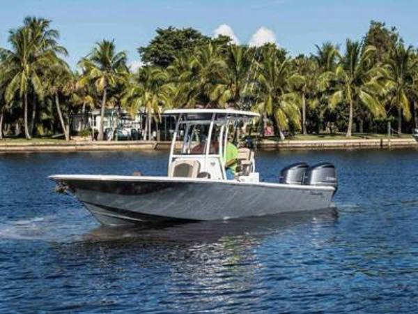 2021 Tidewater boat for sale, model of the boat is 2700 Carolina Bay & Image # 1 of 1