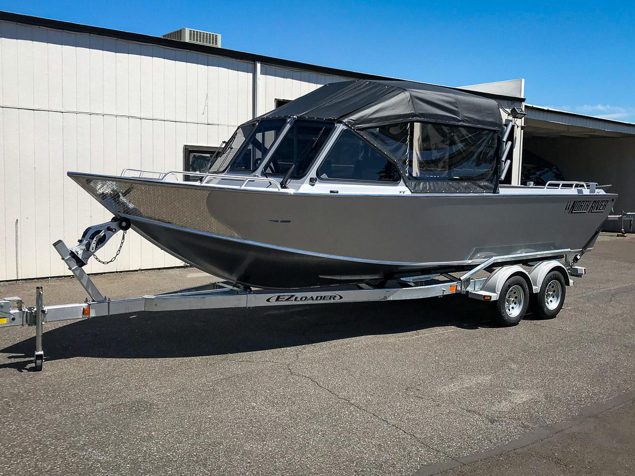2021 NORTH RIVER 24 SeaHawk