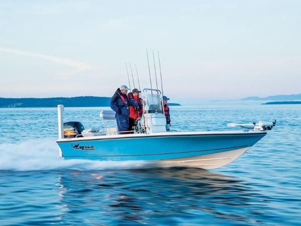 2020 MAKO 19 CPX for sale