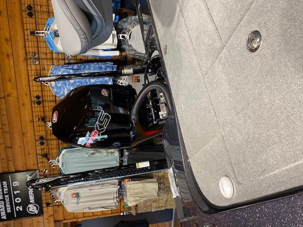 2021 Caymas boat for sale, model of the boat is CX 20 PRO & Image # 9 of 12