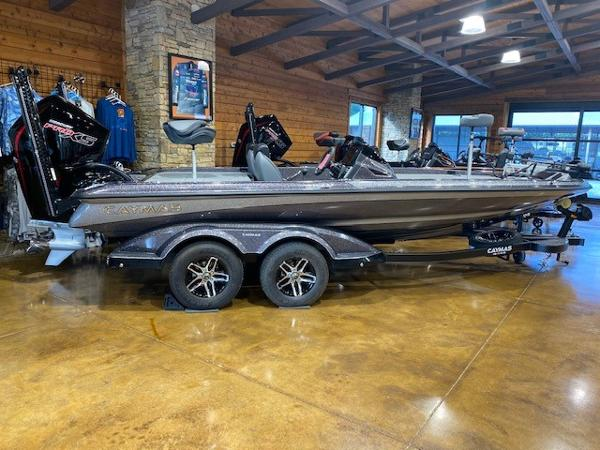 2021 Caymas boat for sale, model of the boat is CX 20 PRO & Image # 1 of 12