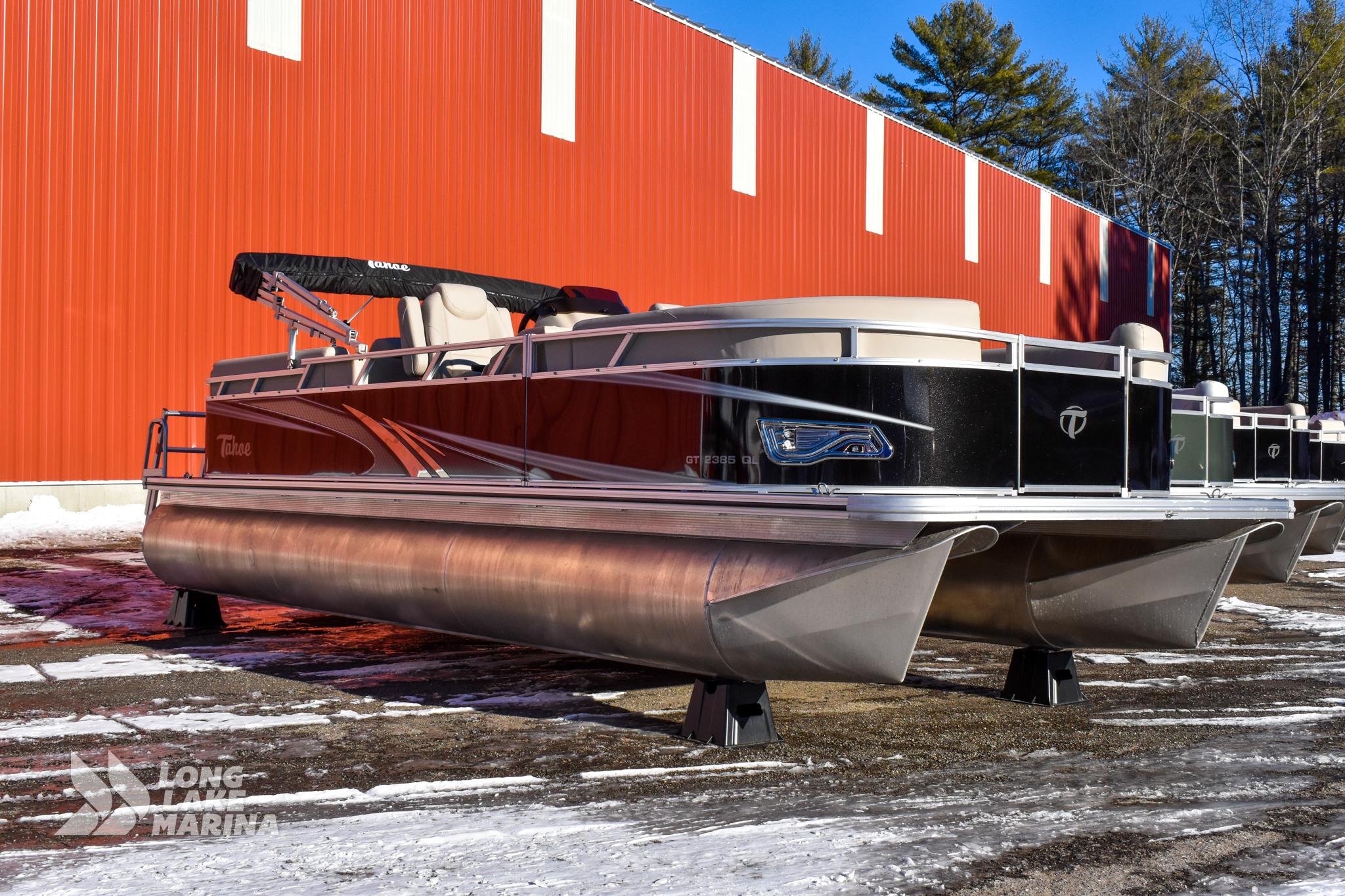 2021 Tahoe GT Quad Lounger Carina Neutra thumbnail