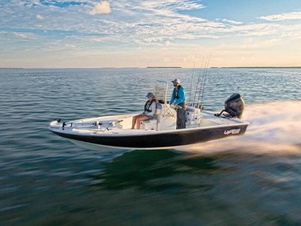 2020 Mako boat for sale, model of the boat is 21 LTS & Image # 1 of 1