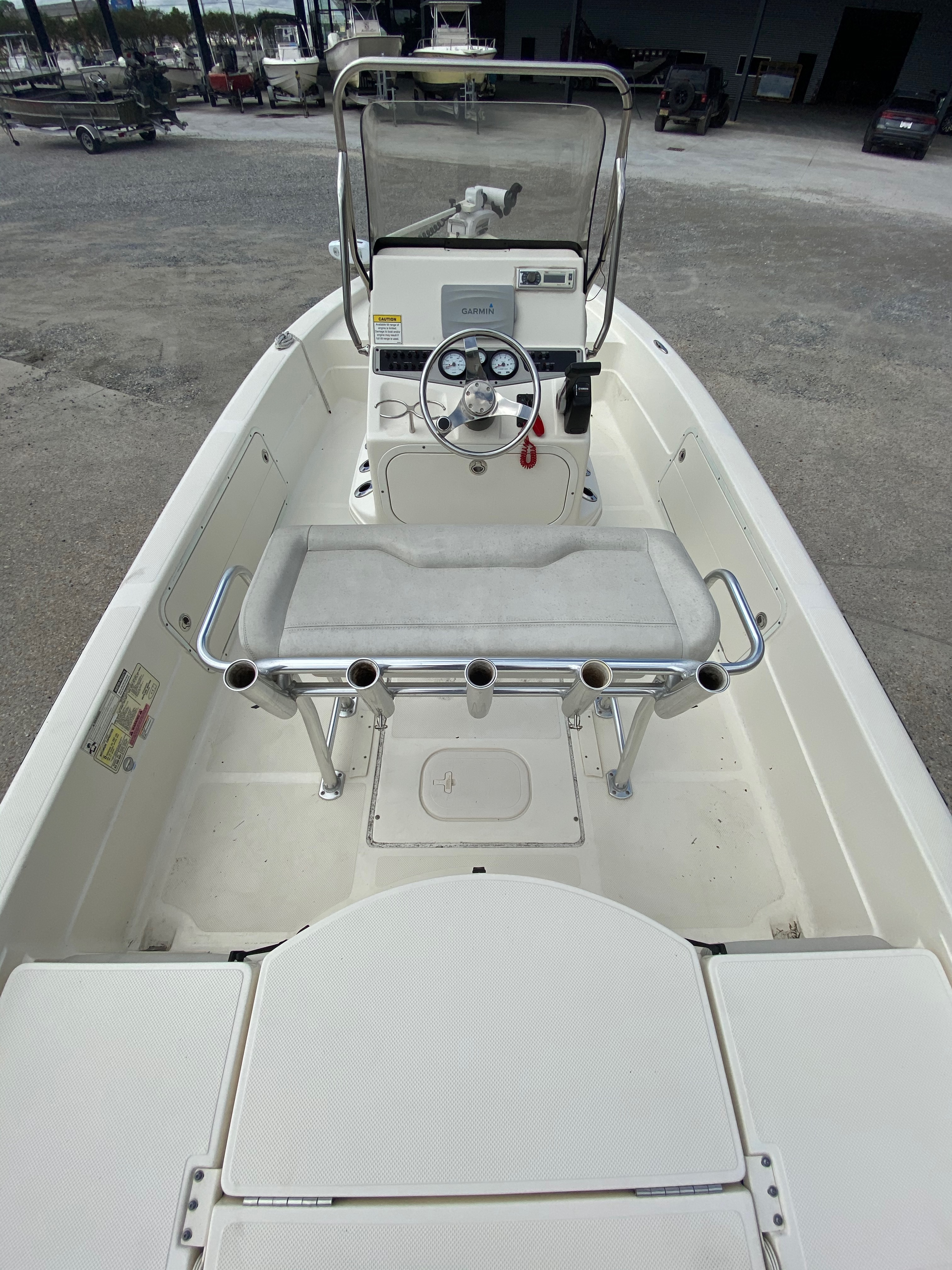 2016 Skeeter boat for sale, model of the boat is SX200 & Image # 5 of 19
