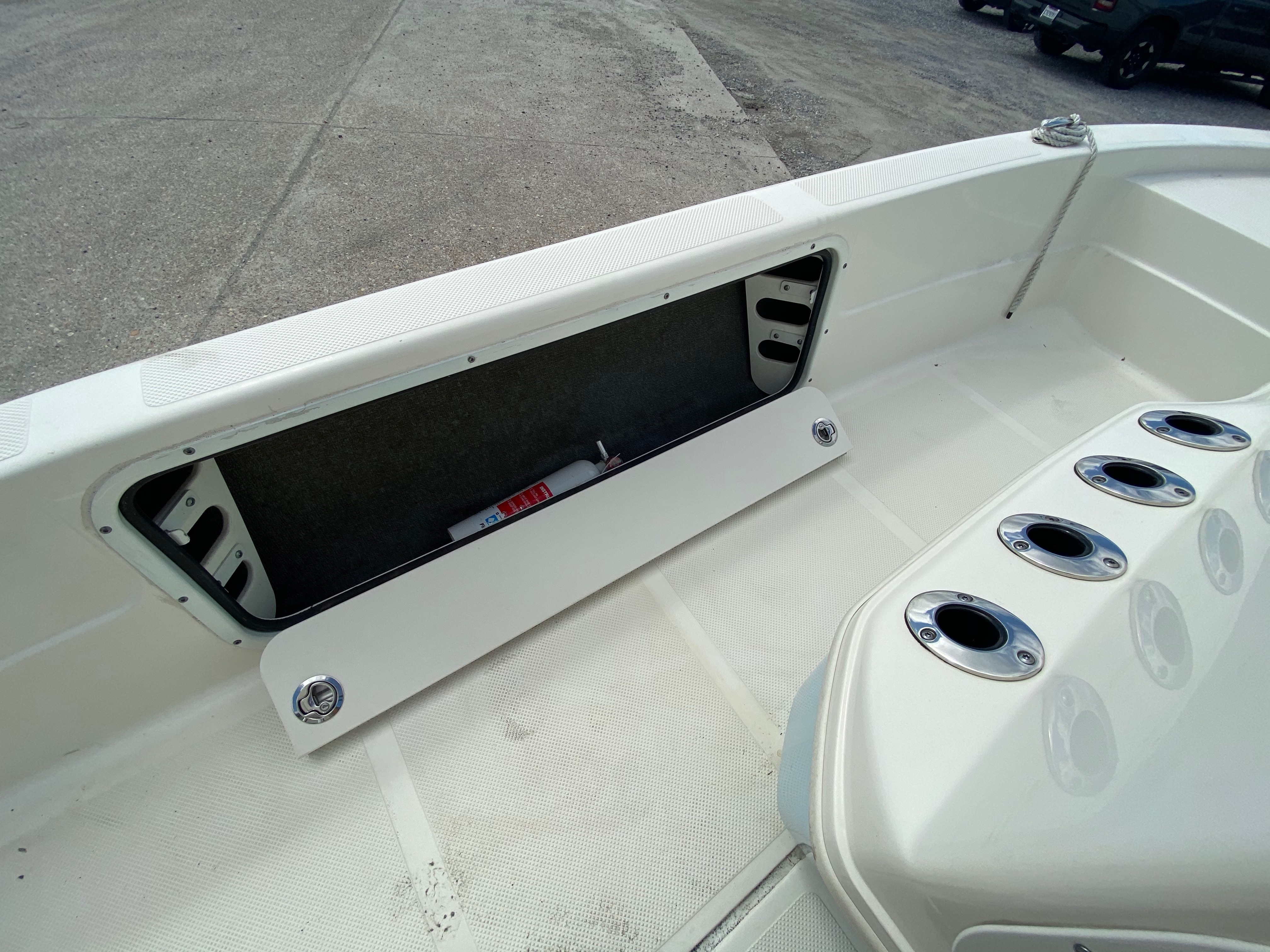 2016 Skeeter boat for sale, model of the boat is SX200 & Image # 7 of 19